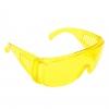 Очки защитные открытые желтые FIT