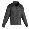 Куртка утепленная черная рост 170-176