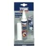 Герметик силиконовый Tytan Professional санитарный белый (80 мл)