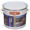 Эмаль для бетонных полов Престиж акриловая серая 4 кг
