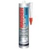 Герметик силиконовый HAUSER SANI санитарный прозрачный (260 мл)