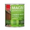 Масло для мебели и интерьеров NEOMID красное дерево (0.75 л)