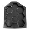 Форма для тротуарной плитки Соты 50х480х400 мм  Ресурс