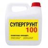Грунт пропиточный SUPER DECOR Супергрунт 100 5 кг
