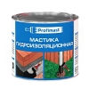 Мастика гидроизоляционная Profimast, 1.8 кг (2 литра)