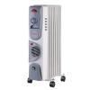Радиатор масляный ОМ-7НВ (1,9 кВт) Ресанта
