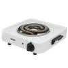 Плитка электрическая 1-конфорочная Мечта-111т ЭПТ 1-1,0/220 белая