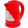 Чайник ENERGY E-205 1,7 л. диск красный