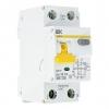 Выключатель автоматический диф. тока 1П+N 2 мод. С 40А 30 мА 6 кА АВДТ32 IEK
