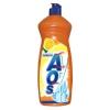 Средство для мытья посуды АОС Лимон 900мл