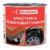 Мастика резинобитумная Profimast, 1.8 кг (2 литра)