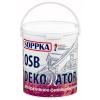 Шткатурка декоративная Soppka osb dekorator 2.5 кг