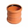 Муфта для наружной канализации 160 мм
