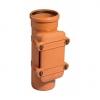 Ревизия для наружной канализации 110 мм (на болтах) KGRE Ostendorf