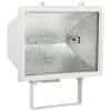 Прожектор галогенный ИО 1000 Вт IP54 белый IEK