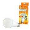 Лампа светодиодная LED A60 13 Вт E27 груша 2700 K теплый белый свет ECOWATT