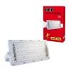 Прожектор светодиодный 30 Вт 2400 лм 6500 K IP65 белый RED