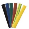 Термоусаживаемая трубка ТУТнг 12/6 мм, 21 шт (7 цветов) 100 мм TDM ЕLECTRIC