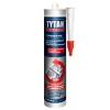 Герметик термостойкий Tytan Professional красный (310 мл)