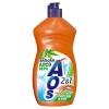 Бальзам для мытья посуды АОС Алоэ Вера 450мл