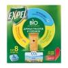 Биоактиватор для дачных туалетов и септиков, таблетки (4*20г) Expel UPECO TT0003