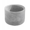 Кольцо железобетонное КС 7-9 паз-гребень d-860 мм