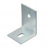 Уголок для бетона асимметричный 5х90х60х60 мм Крепко-Накрепко