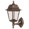 Светильник садовый НБУ 04-60-001 Леда 60 Вт бронза