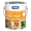 Антисептик-грунт ТЕКС Биотекс универсал (3 кг)