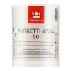 Лак паркетный Tikkurila Parketti assa 50 полуглянцевый 1 л