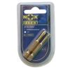Бита PH1 50 мм магнитная Nox TITAN (2 шт)