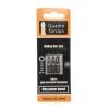 Набор бит №3 (25 мм, 3 шт) Quadro Torsion 490003