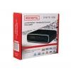 Ресивер (приставка для цифрового ТВ) GODIGITAL DVB-T2 1306