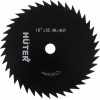 Нож (диск) для триммера 255х25.4 мм Huter GTD-40T (71/2/7)