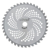 Нож (диск) для триммера 255х25.4 мм Huter GTD-40TP (71/2/16)