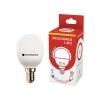 Лампа светодиодная LED GL45 9 Вт E14 шар 4500 K белый свет ЭКОНОМКА