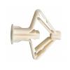 Анкер (дюбель) Бабочка 8х28 мм для листовых материалов (10 шт)