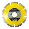 Диск алмазный сегментный 115х22 мм ZOLDER по бетону