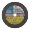 Диск зачистной по металлу 230х6х22.23 мм (14А) Luga-Abrasiv