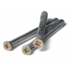 Анкер (дюбель) рамный металлический 10х152 мм (2 шт)