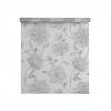 Рулонная штора Legrand Флоренс серый лён 570х1750 мм