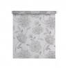 Рулонная штора Legrand Флоренс серый лён 660х1750 мм