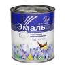Эмаль универсальная акриловая ТЛКЗ РАДУГАМАЛЕР белая 1.9 кг
