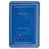 Ящик почтовый синий