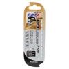 Пилки для электролобзика 100х75 мм по дереву, пластику, ламинату T101BR RUNEX 2 шт