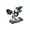 Пила торцовочная Hammer Flex STL800 (800 Вт)