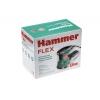 Шлифмашина эксцентриковая (орбитальная) Hammer Flex OSM260 (260 Вт)