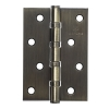 Петля дверная 100х70х2,5 AB (бронза) MARLOK