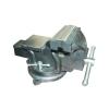 Тиски слесарные поворотные 100 мм Профи BIBER 85891