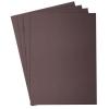 Бумага шлифовальная водостойкая 230х280 мм P60 (10 шт) 888
